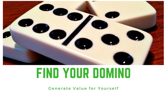 Find your Domino